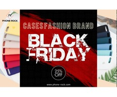 Phone-Rock | 25% OFF Black Friday Promotion Cases Fashion Brands | free-classifieds-usa.com