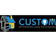 Commercial and Residential Insulation Des Moines -Custom Interiors & Exteriors