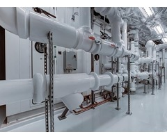 Commercial Plumbing Contractor in MD