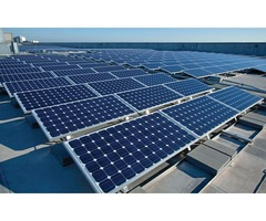 What Does Solar Cost in California