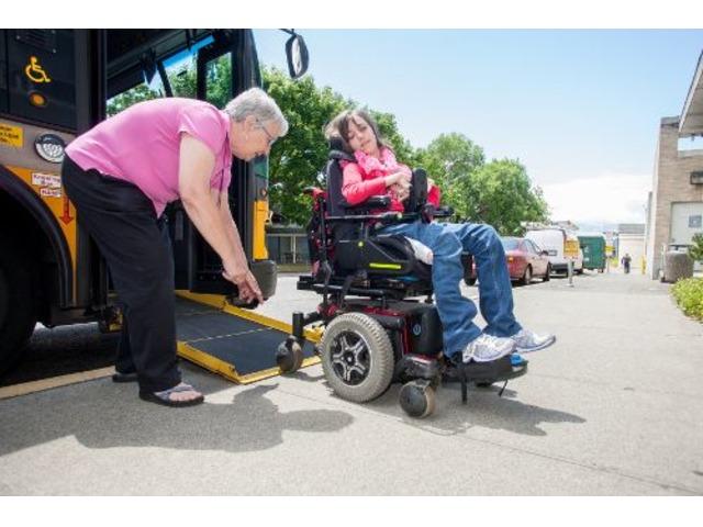 Non Emergency Medical Transportation Seattle
