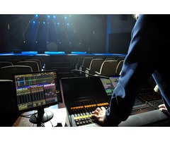 Live Event Production Services Maryland