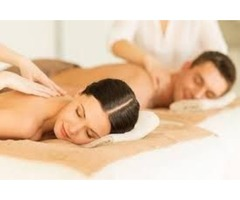 Contact Rest Assured Massage for Couples Massage and Spa Near Me