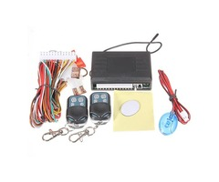 Car Remote Entry Central Locking Conversion Kit for VW Volkswagon