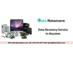 Data Recovery Service For RAID, SSD & Hard Disks