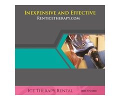 ice machine for shoulder rental   renticetherapy