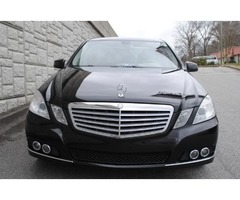 2010 Mercedes-Benz E350 Sport Sedan | free-classifieds-usa.com