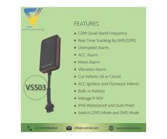 VSS03 Car Tracking GPS Device