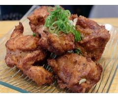 Halal Chicken Near Me