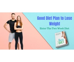 The 2 week diet Free | lose weight fast in 14 days plan