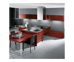 Stainless Steel Kitchen Cabinet Manufacturers Share To Improve Kitchen Utilization