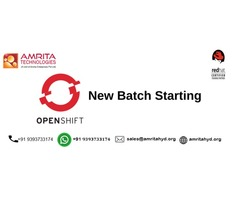 Learn Red Hat OpenShift from RedHat Training Partner