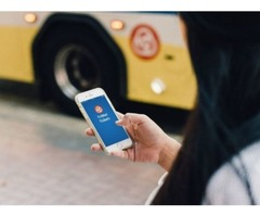 Mobile Payments and How They Can Help Transportation Service Providers