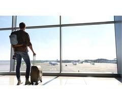Book Cheap Flight Tickets – Discount Offer UPTO 40% Off