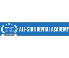 Virtual Dental Office Training
