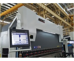 Hydraulic Press Brake for Sale