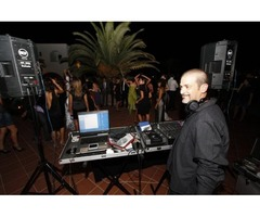 Italian WeddingDj best party in Italy all night long