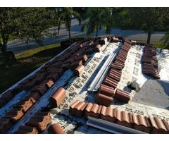 MIRAMAR, FL:.MANTENIMIENTO DE TECHOS REPARACION O REMPLAZO DE TECHOS...
