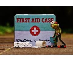 Planning on Taking a First Aid Training Course? Join Abstract