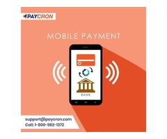 Mobile payment processing for small business