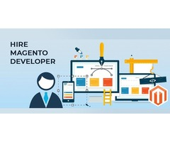 Hire Magento Developer for best in class eCommerce development