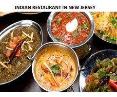 Indian Restaurant in New Jersey