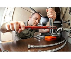 Residential Plumbing Company in MD