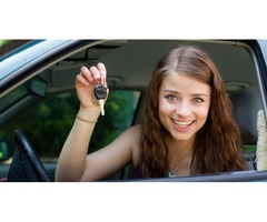 Driving Classes Calgary