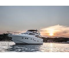Yacht Rent Halkidiki- Sailing in Greece