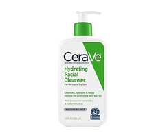 Buy CeraVe Hydrating Facial Cleanser in USA