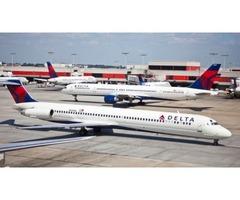 Book Your Delta Flight Now