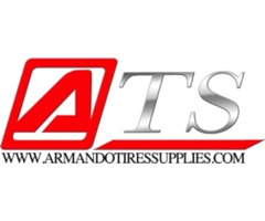 Tire patches, wheel lug nuts and wheel adapter from Armando Tire Supplies