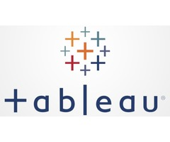 Tableau trainer and Developer With 6+ years of experience.