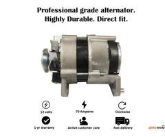 Buy Alternator for Tractor