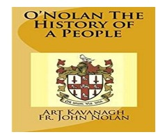 O'Nolan The History of a People
