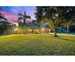 Hutchinson Island Homes for Sale