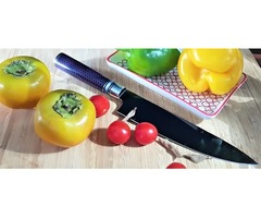 Ragegear interduces the best knife in your kitchen