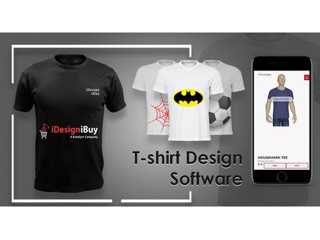 T-shirtdesignsoftware