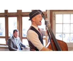 Choose Best Live Bands to Celebrate your Wedding Reception