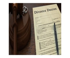 Online Divorce Forms Are Vouchsafed By Court Source