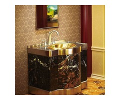 Why Do Stainless Steel Bathroom Cabinet Successfully Seize The Market?