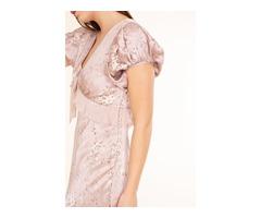 The Lillian Dress from Loveshackfancy