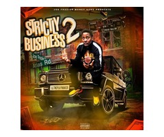 Hot New Music: Strictly Business 2