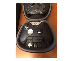 Xbox Scorpio pro limited edition