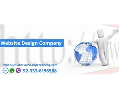 Hire Best Website Designing Company | SE Software