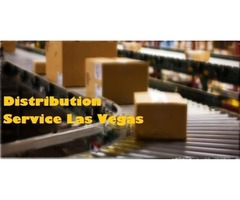 Las Vegas Logistics and Distribution Services Provider