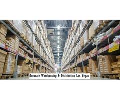 Get Best Warehouse Logistics Services in Las Vegas