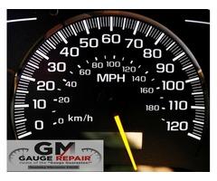 GM Instrument Panels Rebuilds &Customization.