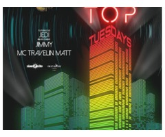 Nightclub in Bangkok | The Club@Koi