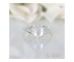 moonstone ring honor